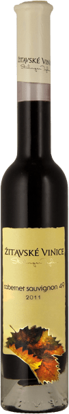 zitavske vinice cabernet sauvignon