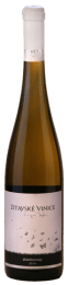 zitavske vinice chardonnay 2016