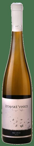 zitavske vinice irsai 2016