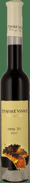 zitavske vinice nitria 51