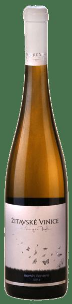 zitavske vinice tramin 2016