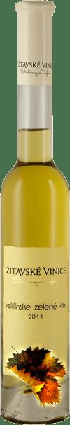 zitavske vinice vetlinske zelene
