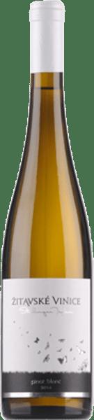 zitavske vinice pinot blanc