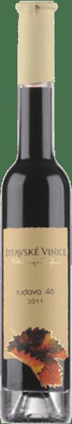zitavske vinice rudava