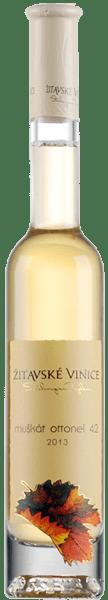 zitavske vinice muskat ottonel